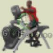 CYBEX 625A -Cybex Arc Trainer