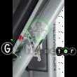 Lábtoló F804 -Freemotion EPIC