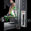 Lift és Step gép F504 -Freemotion GENESIS DS
