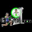 Ülő evező F604 -Freemotion GENESIS