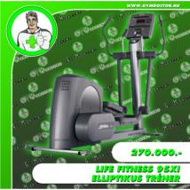 Life Fitness 95Xi elliptikus tréner