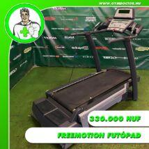 Freemotion futópad