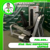 Star Trac Inspiration lábtoló