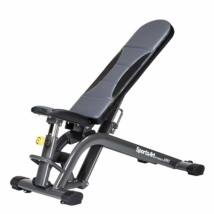 Sportsart Szabadsúlyos - A991 Állítható pad