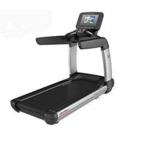 Life fitness 95 T Discover SI futópad