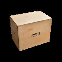 Plyobox Zsámoly - Apus Sports