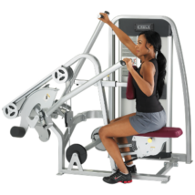 Cybex Incline Pull -Cybex Eagle