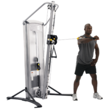 Cybex Cable Column -Cybex VR3