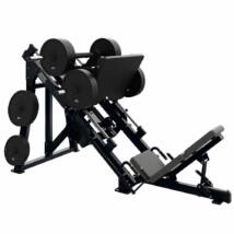 45 DEGREE LEG PRESS – LÁBTOLÓ - Hammer Plate Loaded