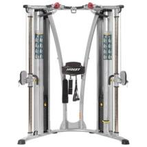 DUAL PULLEY FUNCTIONAL TRAINER -Hoist HD