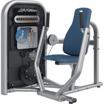 Life Fitness Circuit - Mellnyomó gép