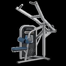 Life Fitness Circuit - Széles hátlehúzó