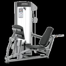 LÁBTOLÓ GÉP- Life Fitness Optima