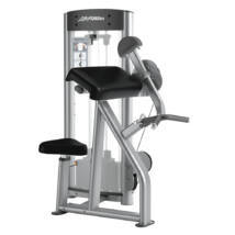 Bicepsz gép - Life Fitness Optima