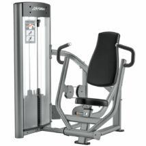 MELLNYOMÓ GÉP- Life Fitness Optima
