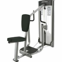 KOMBINÁLT MELLPRÉS – HÁTSÓ DELTA GÉP - Life Fitness Optima