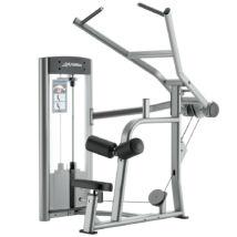 SZÉLES LEHÚZÓ GÉP - Life Fitness Optima