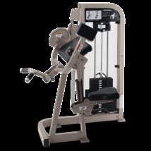 BICEPSZ GÉP - Life Fitness PRO2