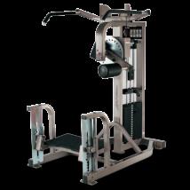CSÍPŐ – ÉS FARIZOM GÉP - Life Fitness PRO2