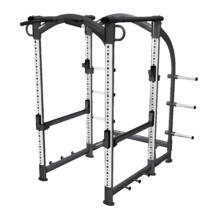 A966 Power Cage - SportsArt Free Weights