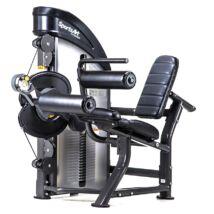 DF200 Leg extension-leg curl/Lábfeszítő és lábhajlító kombinált gép-SportsArt Kettős funkció