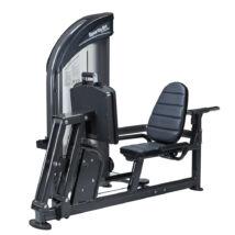 DF201 Leg press-Calf extension-SportsArt Kettős funkció