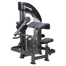 SportsArt Lapsúlyos - P712 Bicepsz hajlító