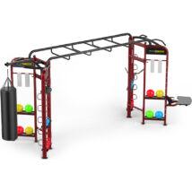 200  - Vector Fitness Funkcionális és crossfit állvány