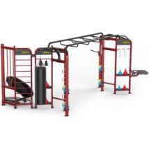 300  - Vector Fitness Funkcionális és crossfit állvány