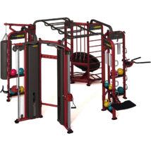 500 - Vector Fitness Funkcionális és crossfit állvány