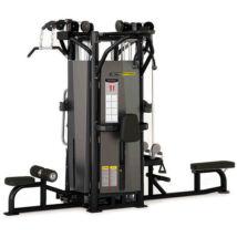 4 állásos torony -Vector Fitness Orion