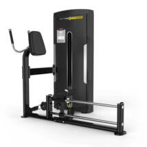 Farizom gép -Vector Fitness Orion