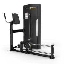 Farizom gép -Vector Fitness Orion
