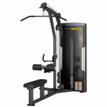 Hátlehúzó / evezőgép -Vector Fitness Orion