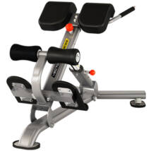 Állítható hiperextenziós pad -Vector Fitness
