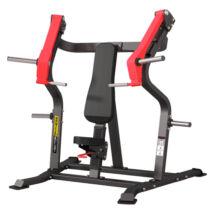 Döntött melltőlnyomó gép -Vector Fitness Xtreme