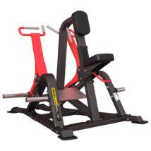 Melltámaszos evezőgép -Vector Fitness Xtreme