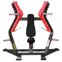 Negatív melltőlnyomó gép -Vector Fitness Xtreme