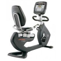 Life Fitness - 95R Inspire háttámlás kerékpár