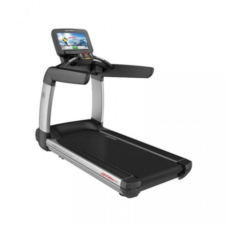 Life fitness 95 T Discover SE futópad