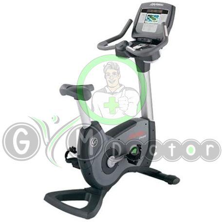 Life Fitness 95 C Inspire ülő kerékpár