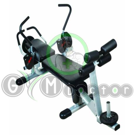 ABS BENCH – ABS PAD - AbCoaster
