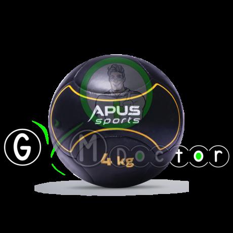 Nagyméretű Medicin Labda - Apus Sports