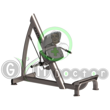 CYBEX 60 DEGREE CALF RAISE -Cybex