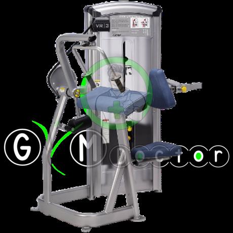 Cybex Tricepsz gép -Cybex VR3