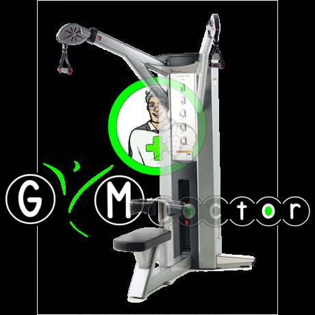 Lehúzó gép F620 -Freemotion GENESIS
