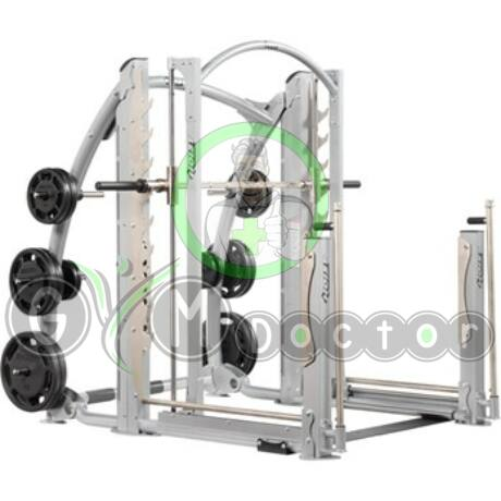 DUAL ACTION SMITH -Hoist CF
