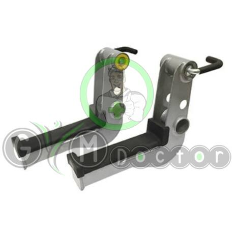 SAFETY TIERS (1PAIR) -Hoist RS