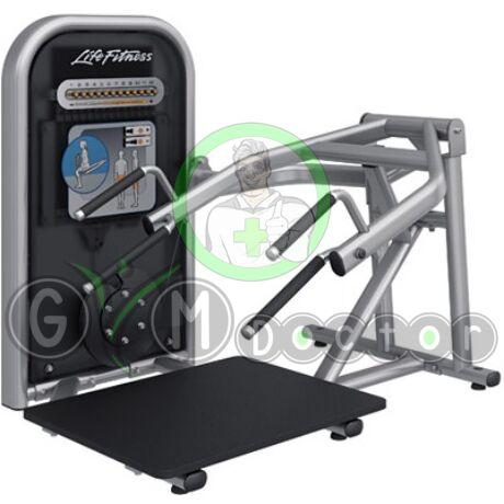 Life Fitness Circuit - Guggoló gép