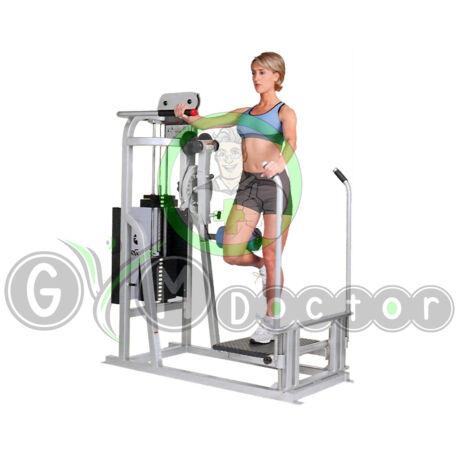 MULTI – HIP GÉP - Life Fitness PRO1